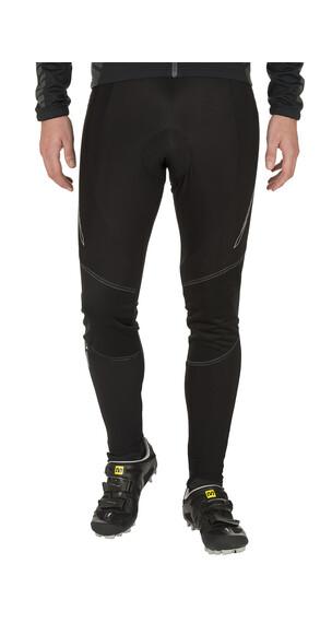 VAUDE Active Warm Pants Men black